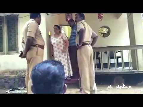 Kerala police vs