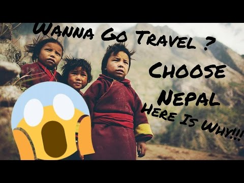10 reasons to travel to Nepal! |Tourist Guide|
