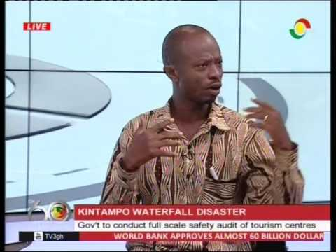 State of safety awareness in Ghana - 20/3/2017