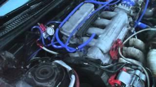 литва забираем машины Selica Turbo и Primera Turbo
