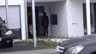 39-jähriger tötet Vermieter in Böblingen 28.1.15