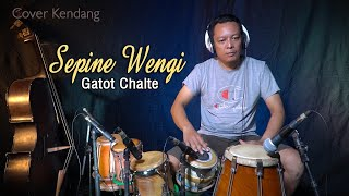 Download Lagu Sepine Wengi ~ Koplo versi Gatot Chalte mp3