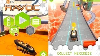 HEXBUG Havoc - Free Hexbug Nano Game App