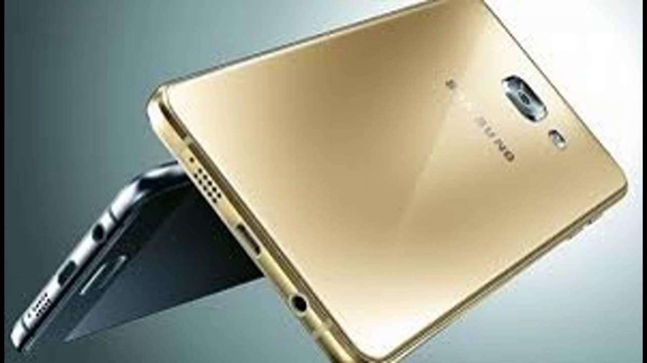 Samsung Galaxy C9 Pro 64gb Gold Daftar Harga Terbaru Terlengkap C900 Features 6gb Ram Storage