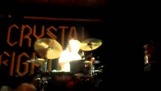 Crystal Fighters - Solar System Live @ Music Hall of Williamsburg 5/23/12 1