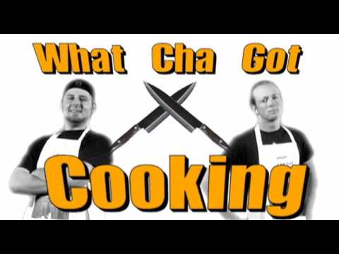 What Cha Got Cookin': Moroccan Food