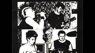 The Varukers - Led To The Slaughter (EP 1984)