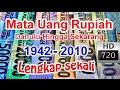 Gambar cover Uang Rupiah Indonesia Dahulu Hingga Sekarang
