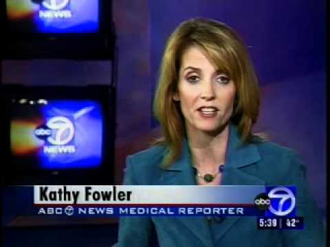 ABC News report on TM & ADHD