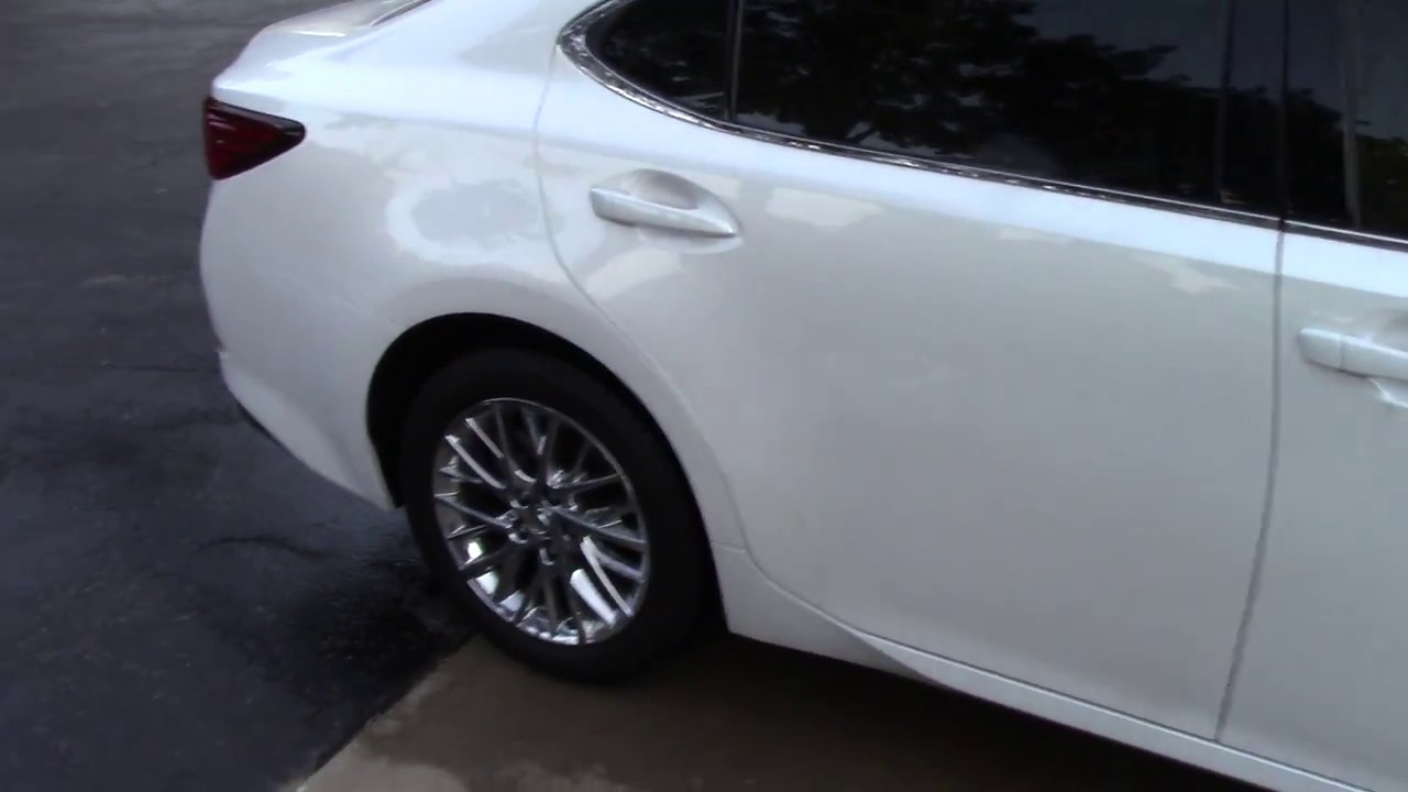 Wash A Car In The Sun With NO Water Spots! - YouTube