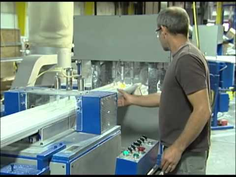 How It's Made: Elite Windows and Doors AZ Energy Efficient Vinyl Windows