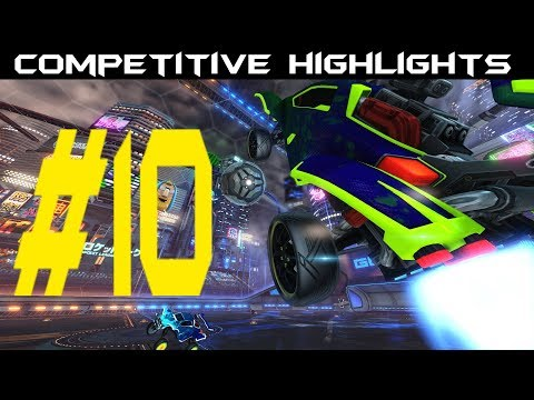 Insane Passing Plays and Funny Moments! - Competitive Highlights #10 w. Team Semper-Fi