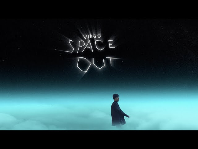 V:RGO - SPACE OUT (Official Video)
