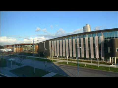 Cavendish Lab's Panorama