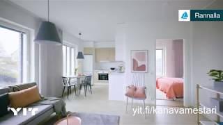 YIT Koti   Tampere Kanavamestari A24