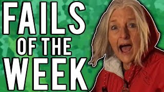 The Best Fails Of The Week December 2017   Week 3   A Fail Compilation By FailUnited