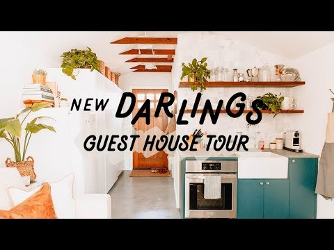 new-darlings-home:-our-guest-house-reveal---tiny-house