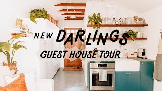 New Darlings Home: Our Guest House Reveal - Tiny House