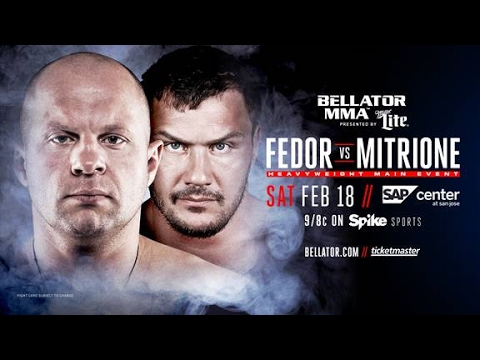 Bellator 172 Main Event Breakdown w/ The MMA Hawk