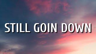Morgan Wallen - Still Goin Down (Lyrics)