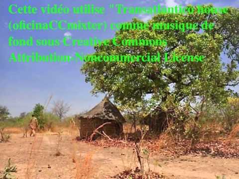 Lutter contre la désertification au Burkina Faso 2011-04 1