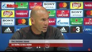 Tin Thể Thao 24h Hôm Nay (7h - 18/4): Lượt Về Tứ Kết Cúp C1 - Real Bày Thiên La Địa Võng Chờ Bayern