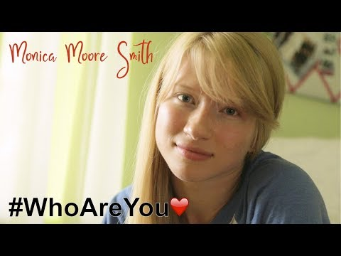 Who You Are - I Am a Child of God - Jessie J | Monica Moore