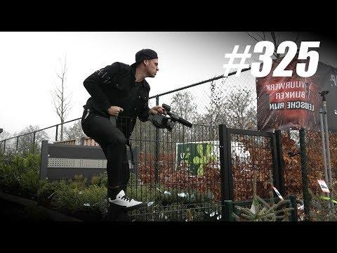 #325: Verstoppertje in Tuincentrum [OPDRACHT]
