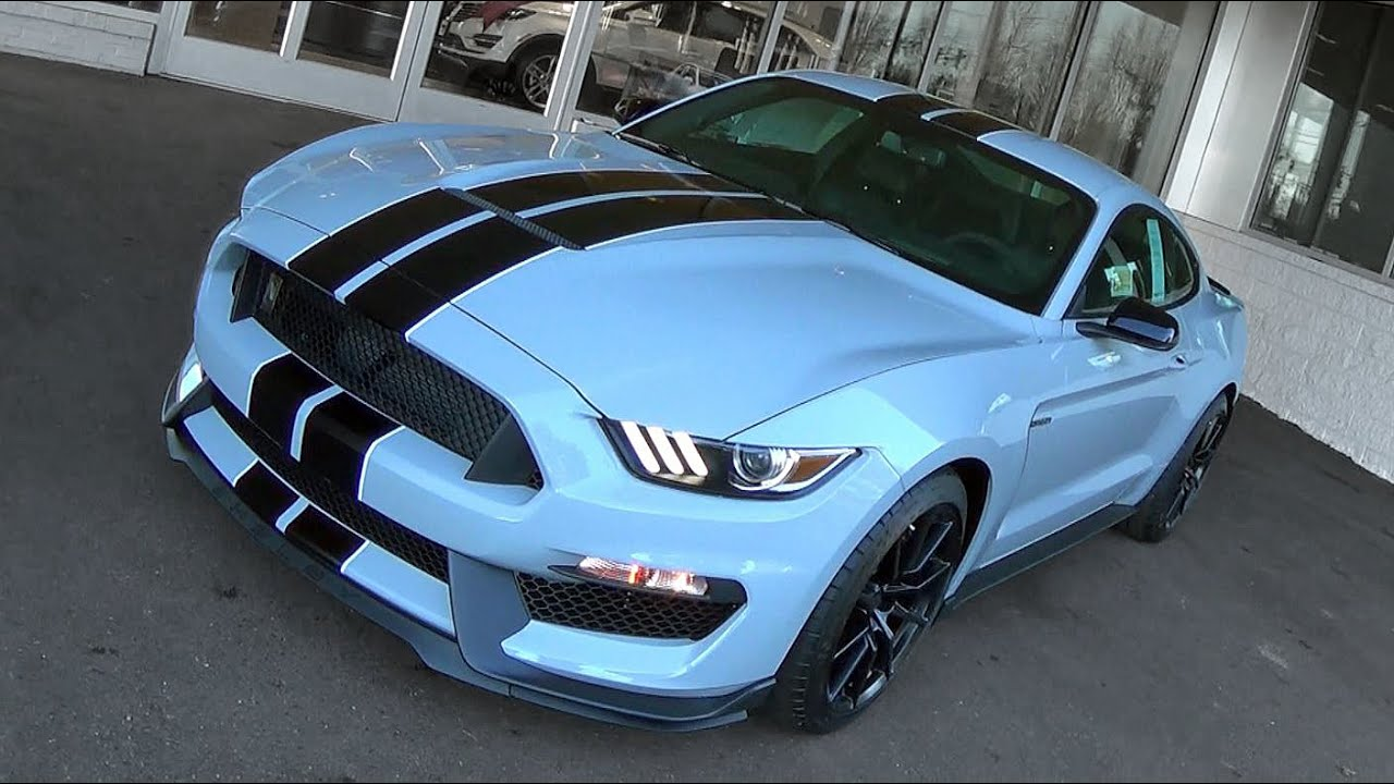 2016 ford mustang shelby gt350 review youtube