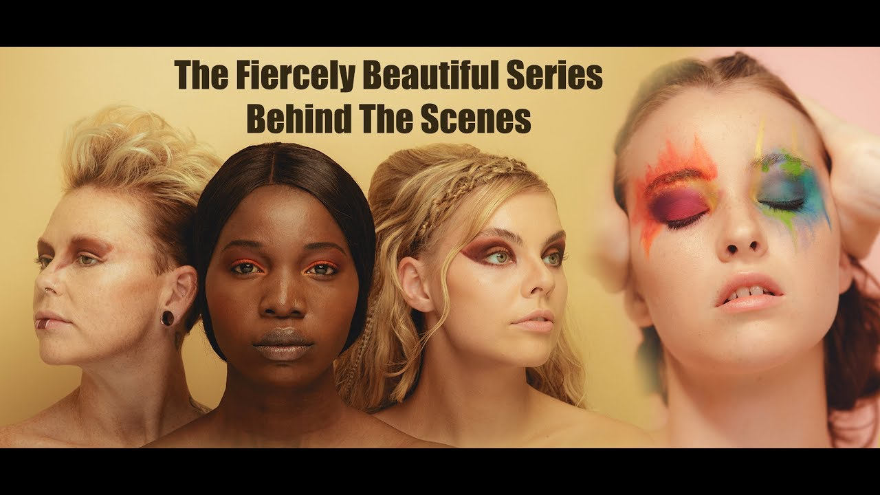 The Fiercely Beautiful Series (BTS)