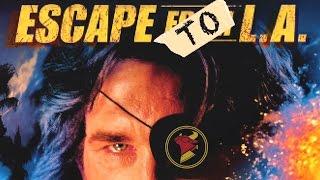 Cow Chop: Escape To LA