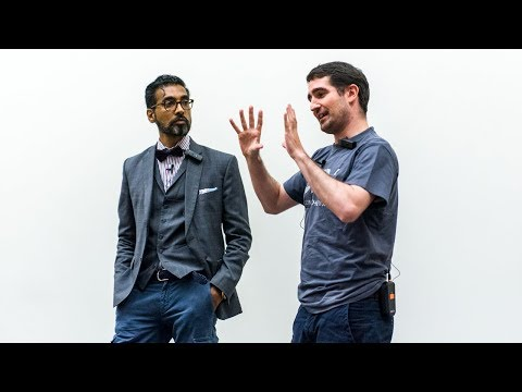 Christoph Jentzsch and Marvin Maistry - Charity DAOs - Ethereum London
