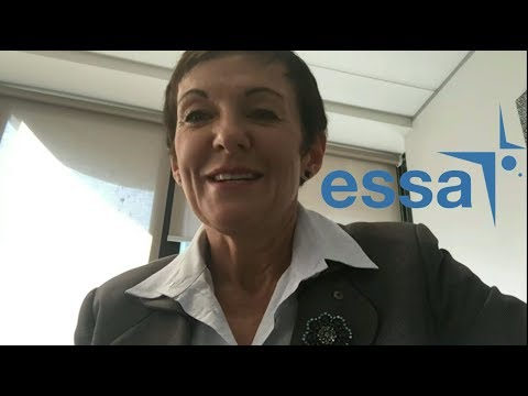 ESSA TV Ep 16: Kate Carnell AO on Small Businesses!
