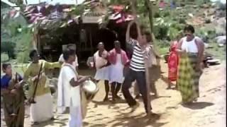 Kadavul Padachan - Pokkiri Raja | SSRK