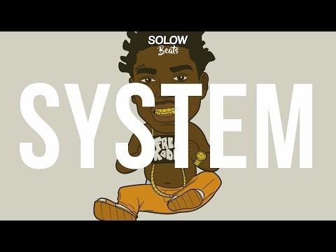 "Kodak Black x 21 Savage Type Beat - ""System"" (Prod. By Solow Beats)"