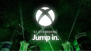 Xbox E3 Briefing Raw Reactions | E3 2019