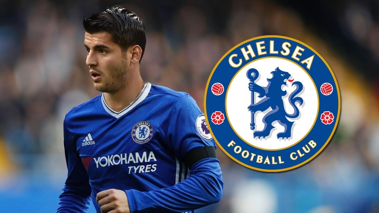 Alvaro Morata Wel e To Chelsea Best Goals And Skills Ever