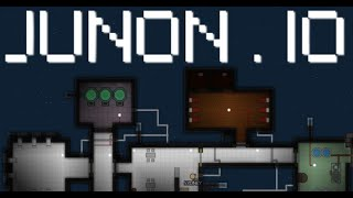 Junon.io Full Gameplay Walkthrough