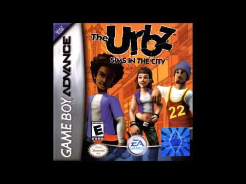 The Urbz: Sims in the City (GBA) OST ~ Squeegee Clean