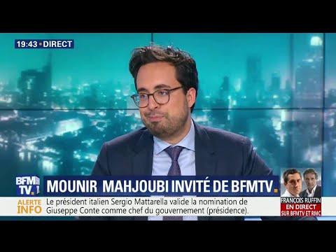 """Mahjoubi sur son coming out: """"Mon rêve c'est qu'on n'en parle plus"""""""