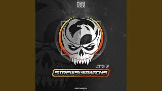Gambar cover MF I Am Back (Streiks & Kratchs Remix)