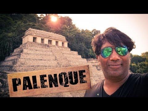 WORLD RIDE 2017    EP 125    PALENQUE, MEXICO