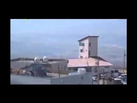 64 nolu kule müdafası (pkk kamerasından)