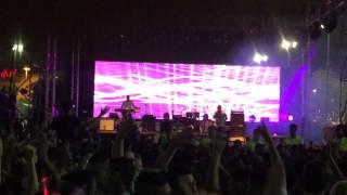 גל אזולאי בהופעה בעצמאות בפארק הגדול 2014