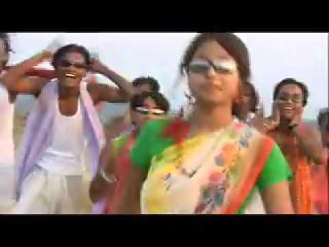 HD 2014 New Nagpuri Hot Song    Hawa Aawe Se Tani Hawa Aawe De    Pankaj, Monika 4
