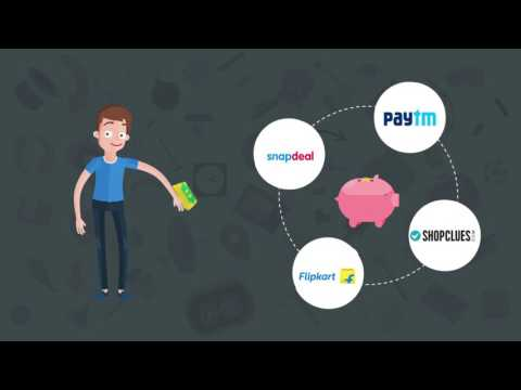 cashfat.com india best coupons and cashback website