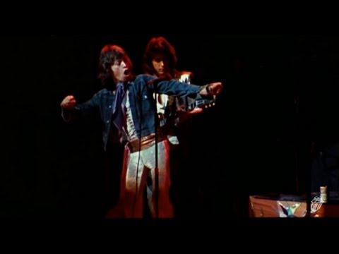 The Rolling Stones - Bitch (Live) - Official