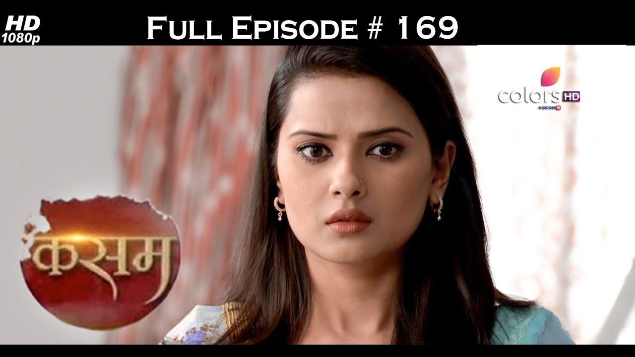 Kasam - 26th October 2016 - कसम - Full Episode (HD)