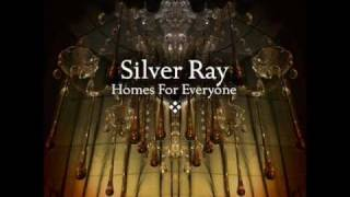 Silver Ray - Piglet