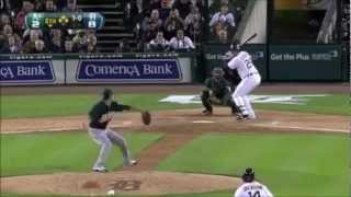 Miguel Cabrera | MVP | TRIPLE CROWN | 2012 Highlights